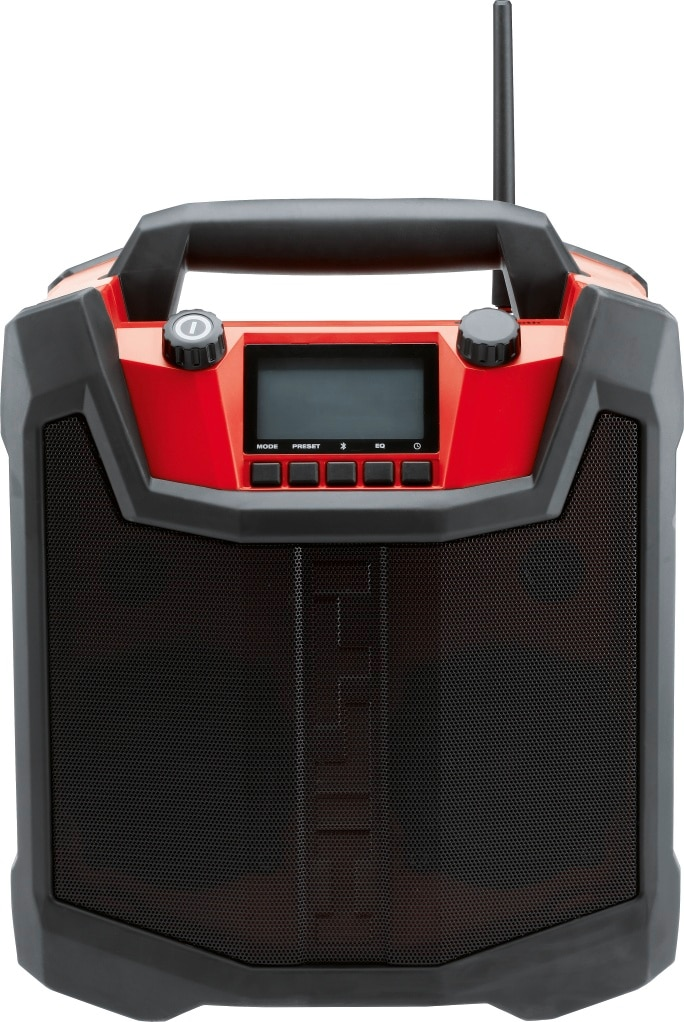 RC 4/36-DAB Radio-Charger