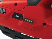 GX 3 Gas nailer with single power source for drywall track, electrical, mechanical and building construction applications